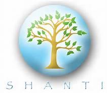 Shanti symbol